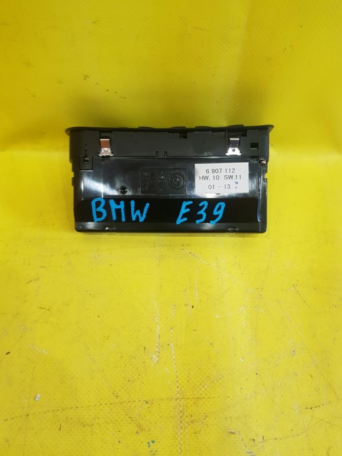 Блок управления стеклоподьемниками Bmw 5-Series E39