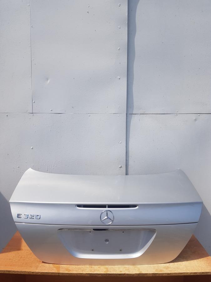 Крышка багажника Mercedes-Benz E-Class W211 M112E26