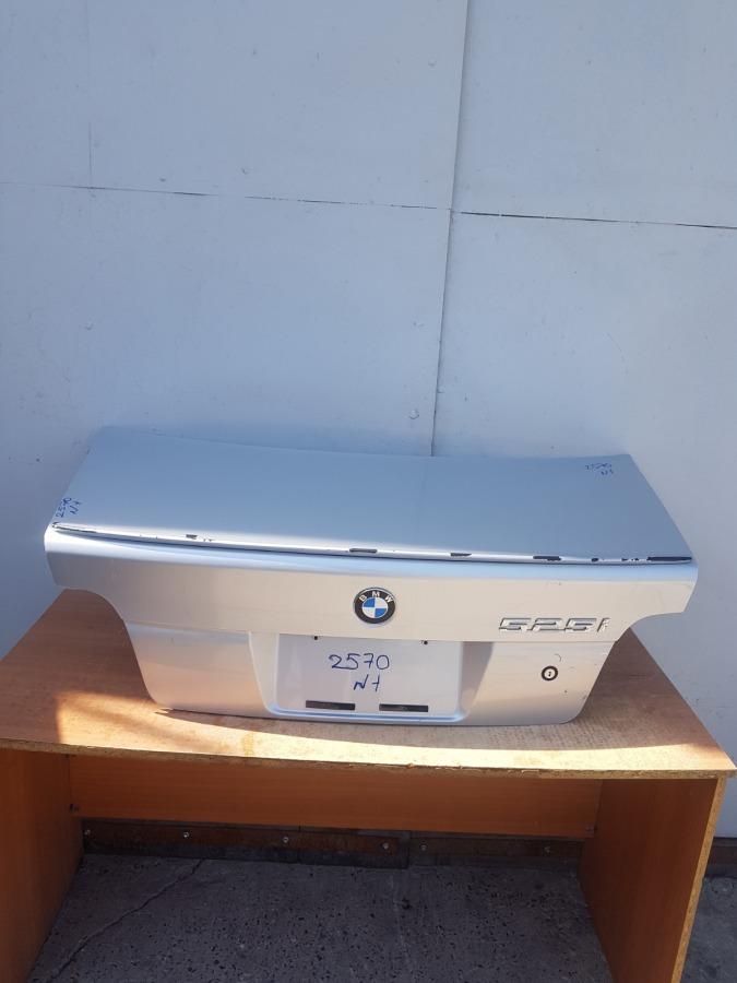 Крышка багажника Bmw 5-Series E39 M54B22 M54B25 M54B30
