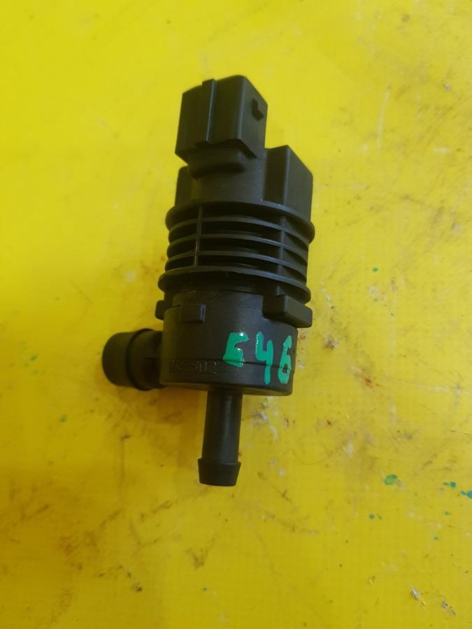 Клапан вентиляции картерных газов Bmw 3-Series E46