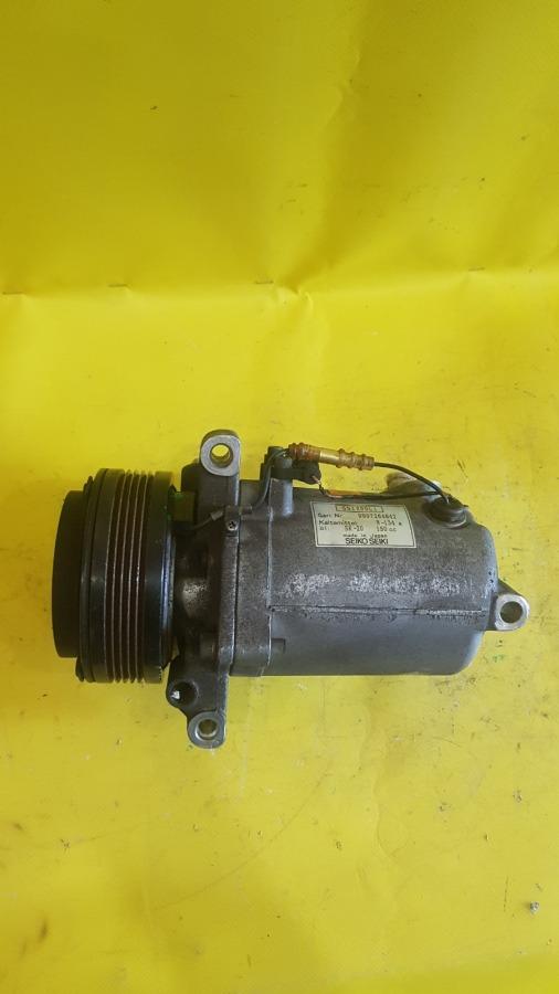 Компрессор кондиционера Bmw 3-Series E46 M43