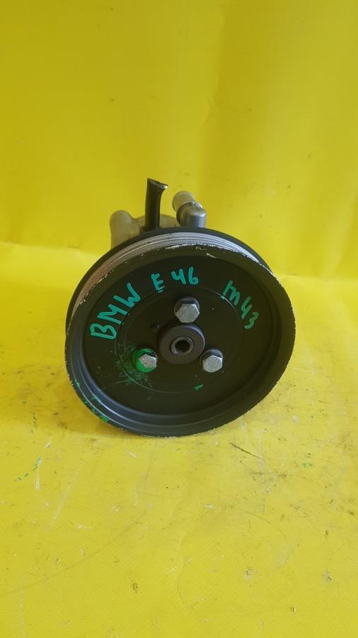 Насос гидроусилителя руля Bmw 3-Series E46 M43