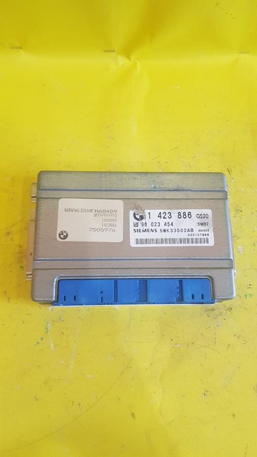 Блок управления акпп Bmw 3-Series E46 M43