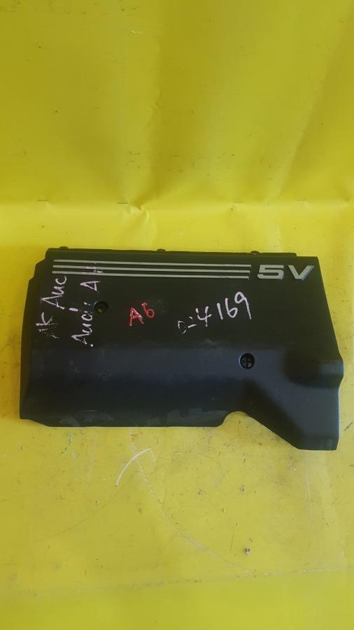 Крышка двигателя декоративная Audi A6