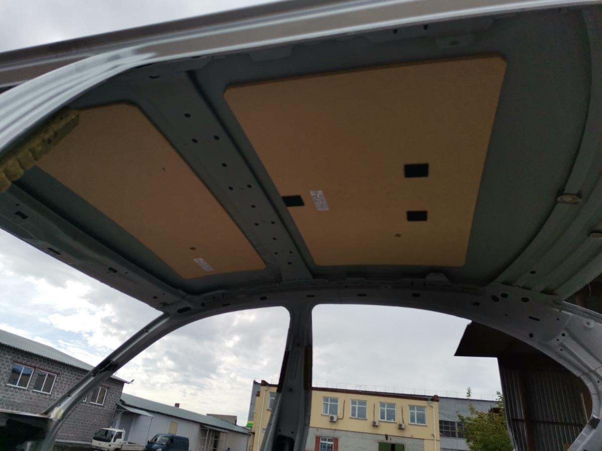 Крыша Mercedes-Benz E-Class W211