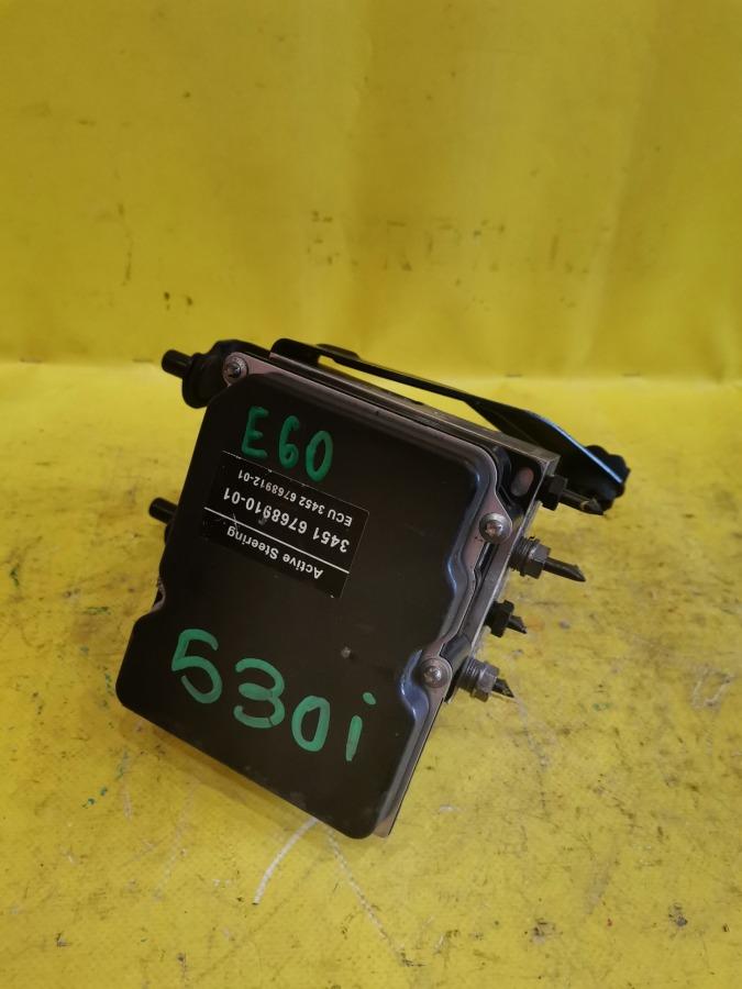 Блок abs Bmw 5-Series E60 M54B30