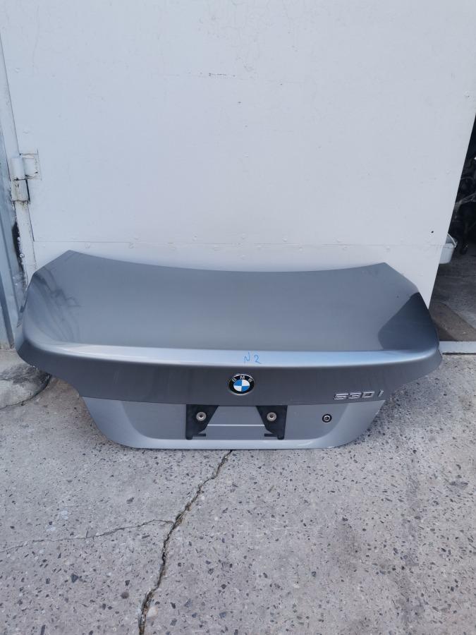 Крышка багажника Bmw 5-Series E60 M54B30