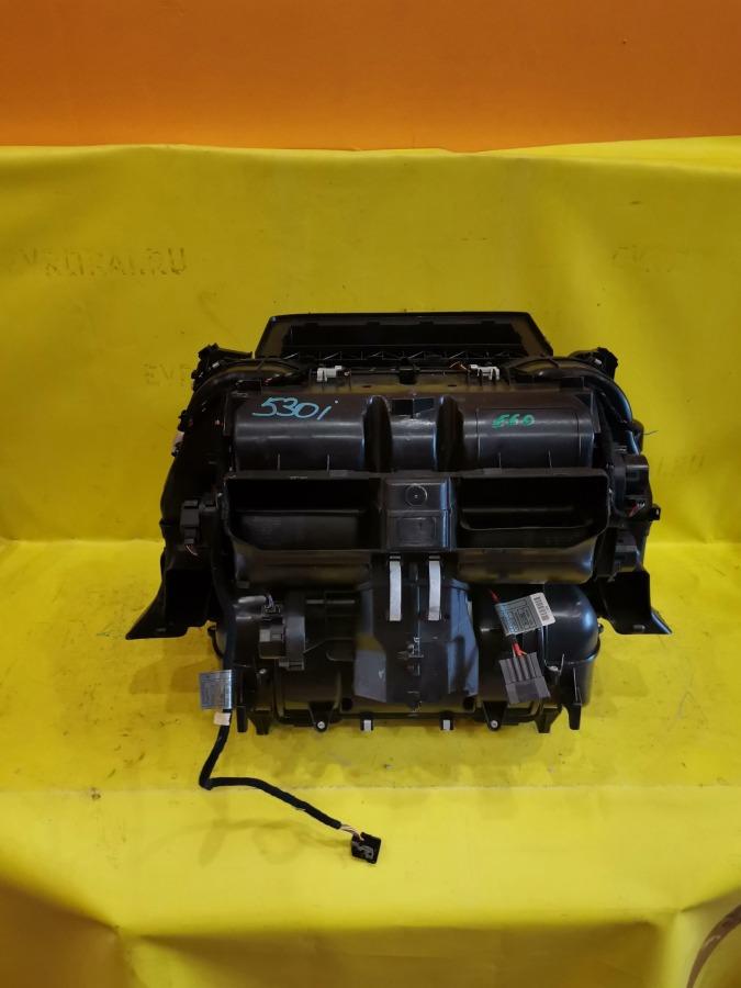 Корпус печки Bmw 5-Series E60 M54B30