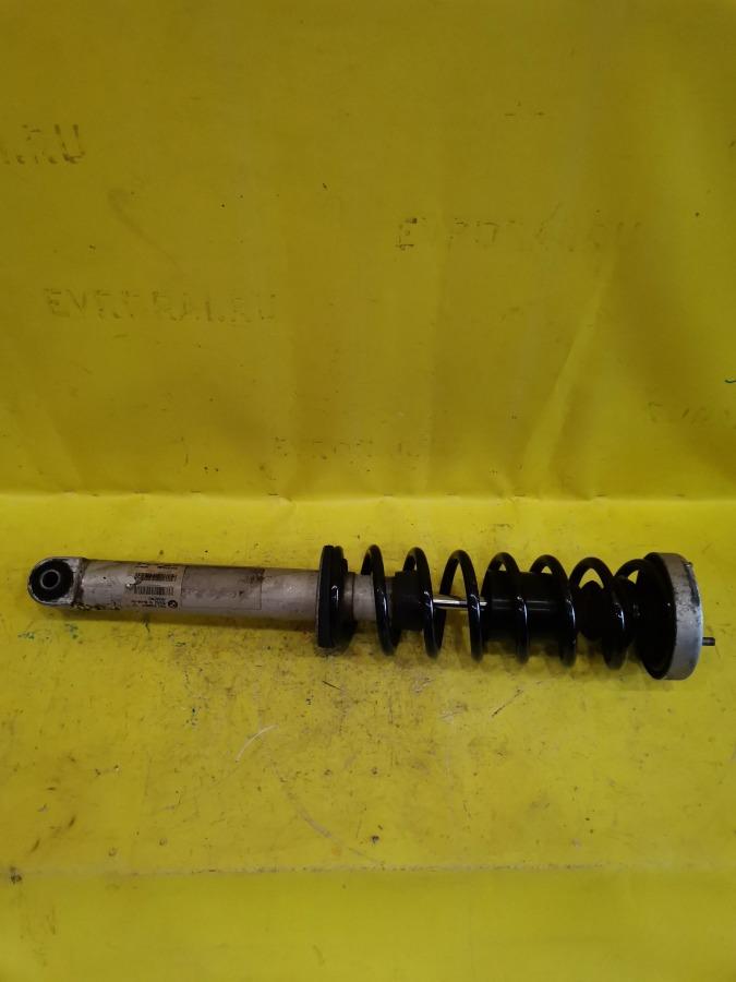 Стойка Bmw 5-Series E60 M54B30 задняя