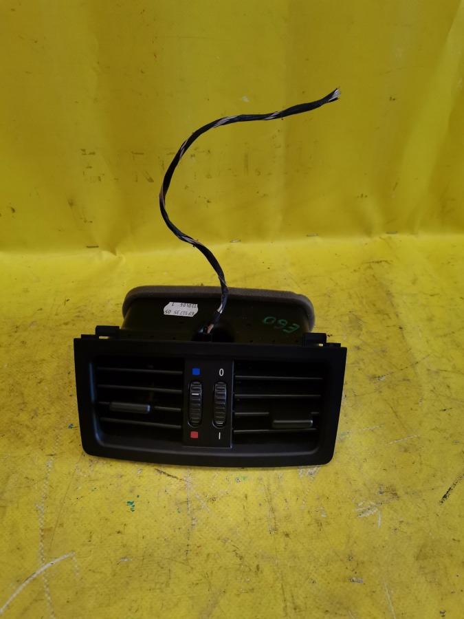 Дефлектор Bmw 5-Series E60 M54B30