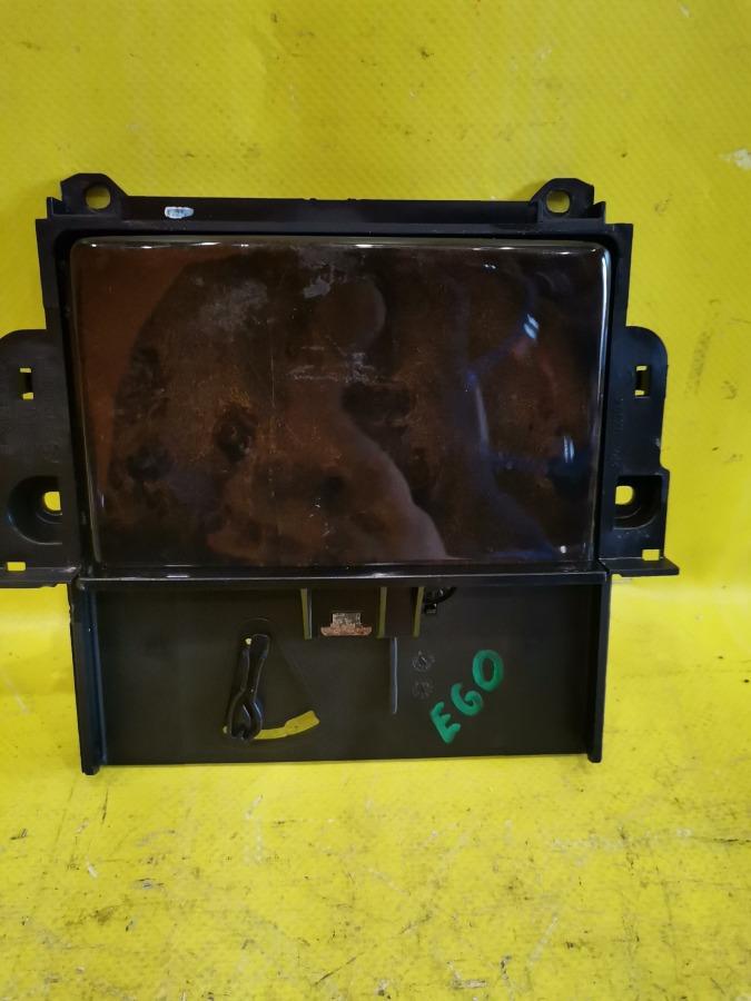 Пепельница Bmw 5-Series E60 M54B30