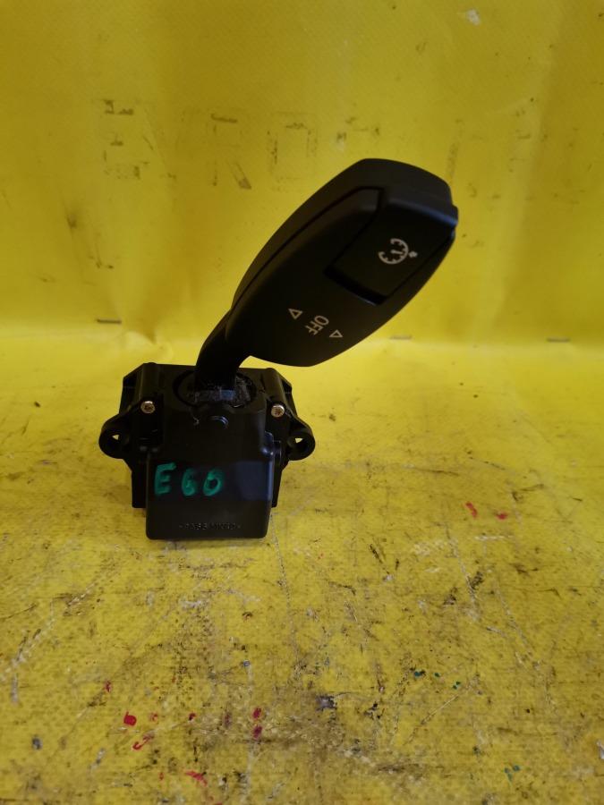 Переключатель круиз контроля Bmw 5-Series E60 M54B30