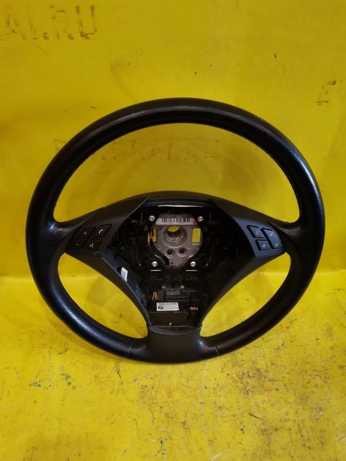 Руль Bmw 5-Series E60 M54B30