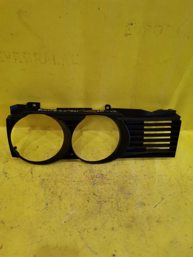 Решетка радиатора Bmw 7-Series E32 94 передняя правая