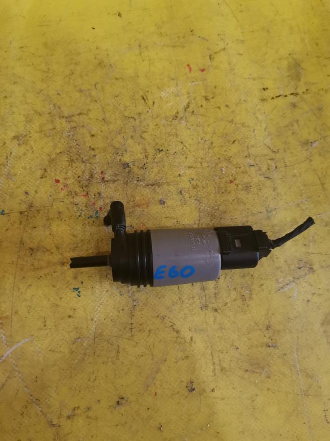 Мотор омывателя Bmw 5-Series E60