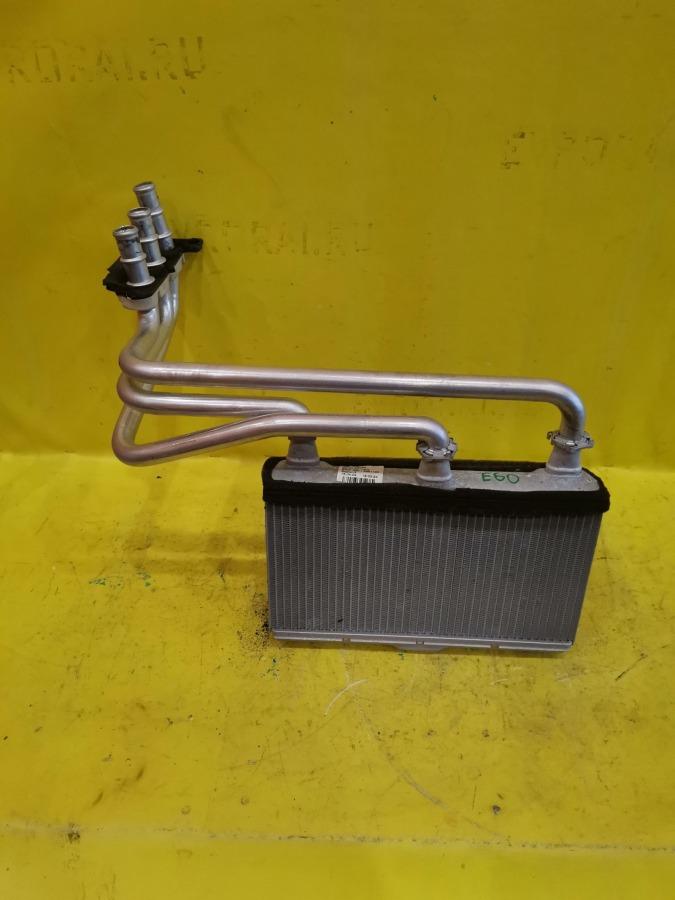 Радиатор отопителя Bmw 5-Series E60