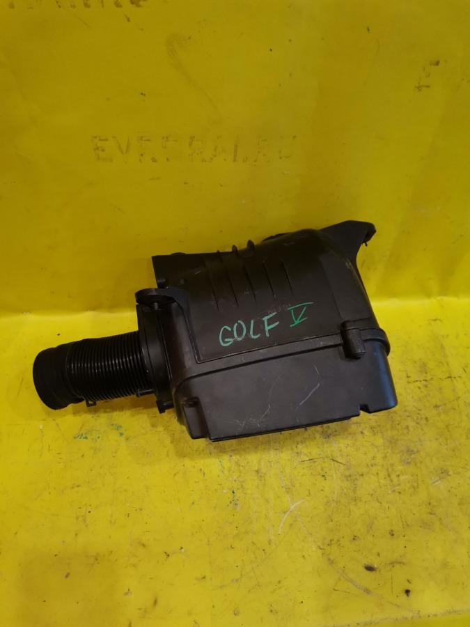 Корпус воздушного фильтра Volkswagen Golf MK5