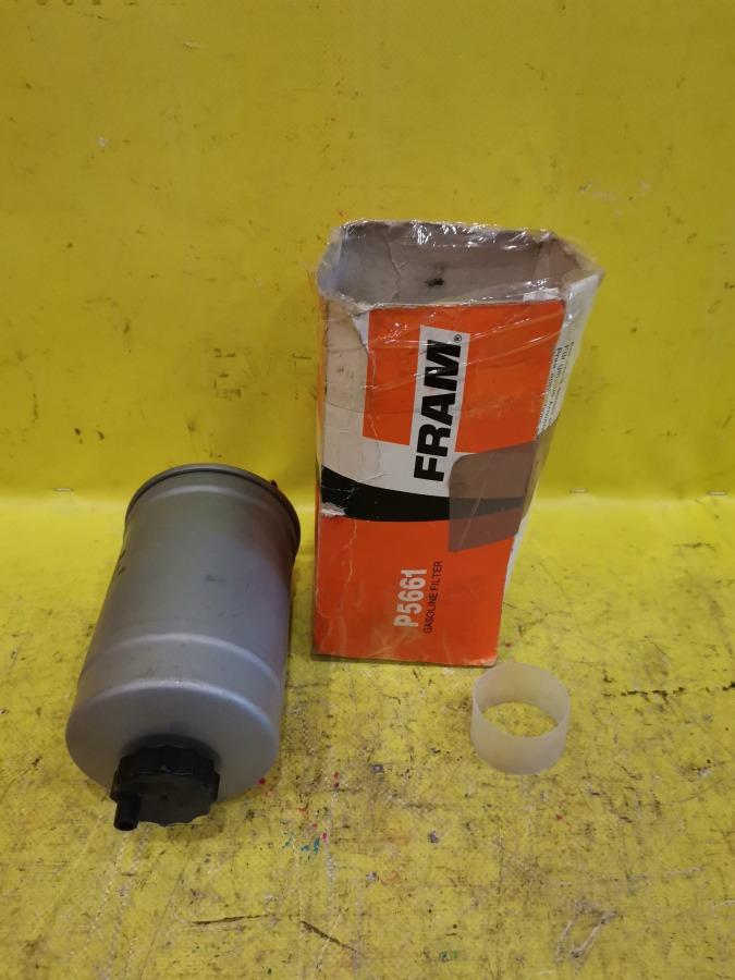 Фильтр топливный Ford Escort
