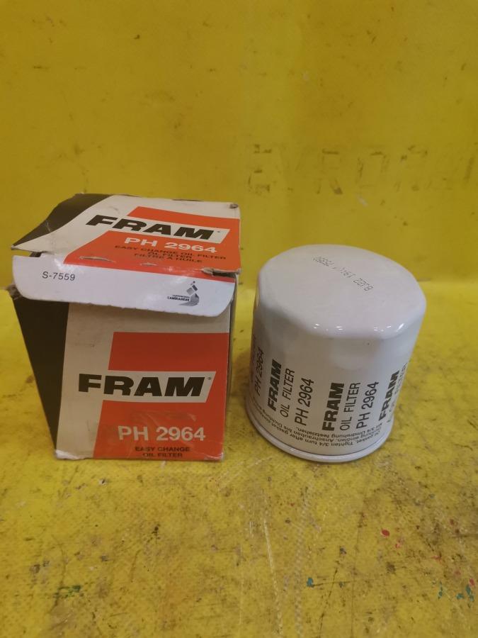 Фильтр масляный Ford Escort