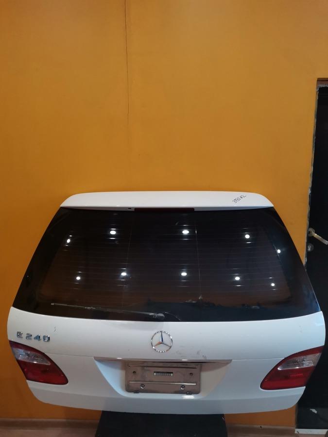 Дверь 5-я Mercedes-Benz E-Class S211 M112E26
