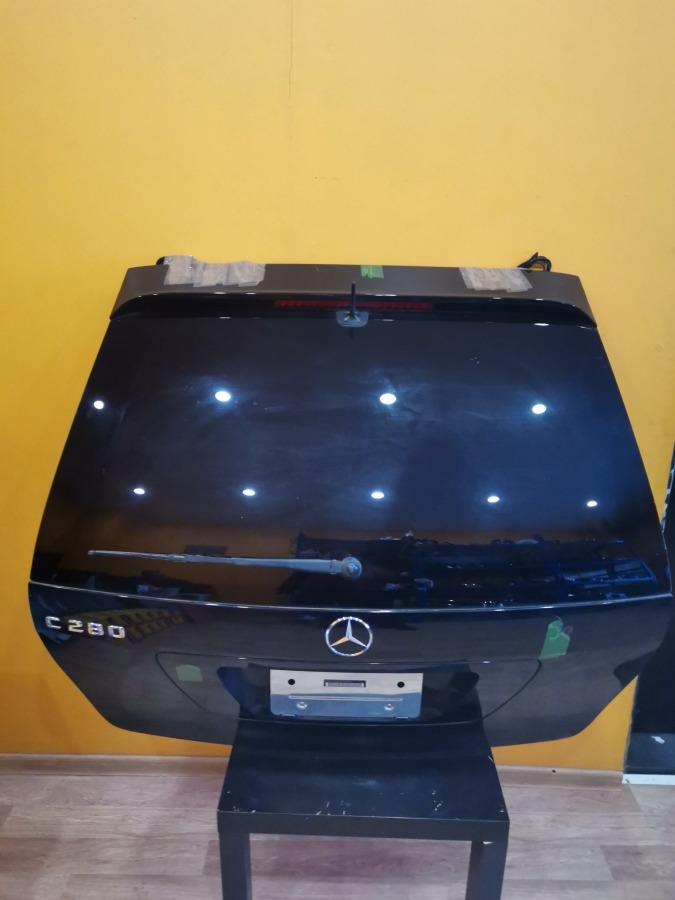 Дверь 5-я Mercedes-Benz C-Class W203 M271KE16ML