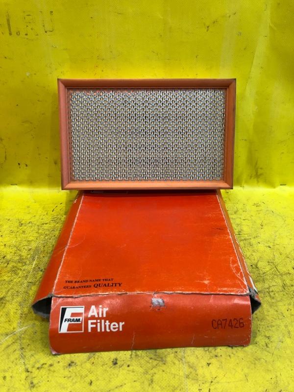 Фильтр воздушный Mazda 626
