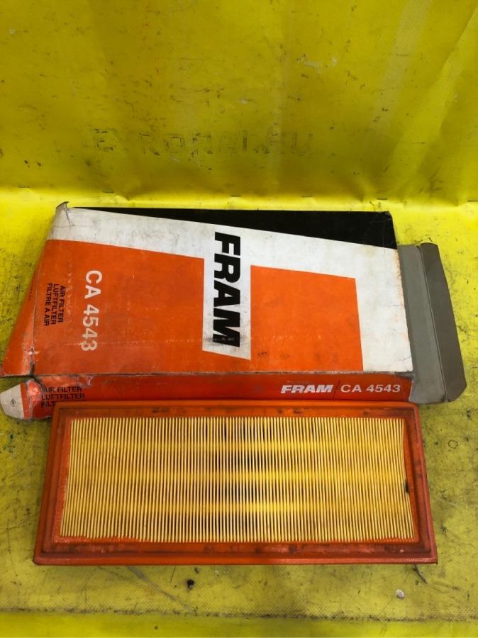 Фильтр воздушный Fiat Duna