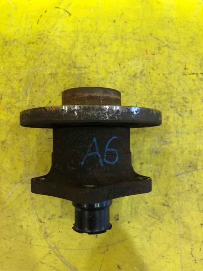 Ступица Audi A6 задняя