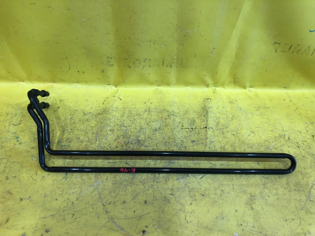 Радиатор гидроусилителя Bmw 3-Series E46