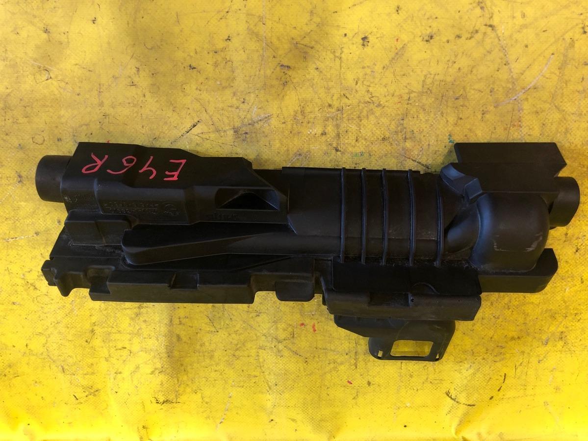 Крепление радиатора Bmw 3-Series X3 E46 E83 правое
