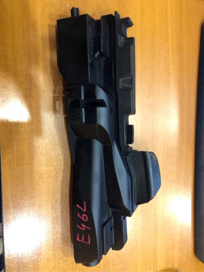 Крепление радиатора Bmw 3-Series X3 E46 E83 левое