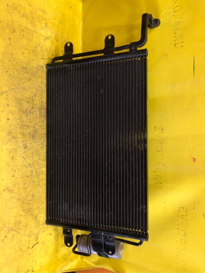 Радиатор кондиционера Volkswagen Golf