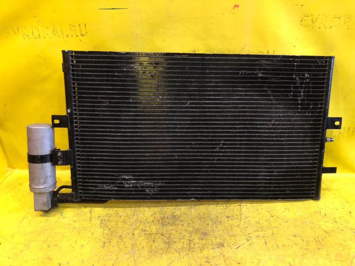 Радиатор кондиционера Saab 9-5
