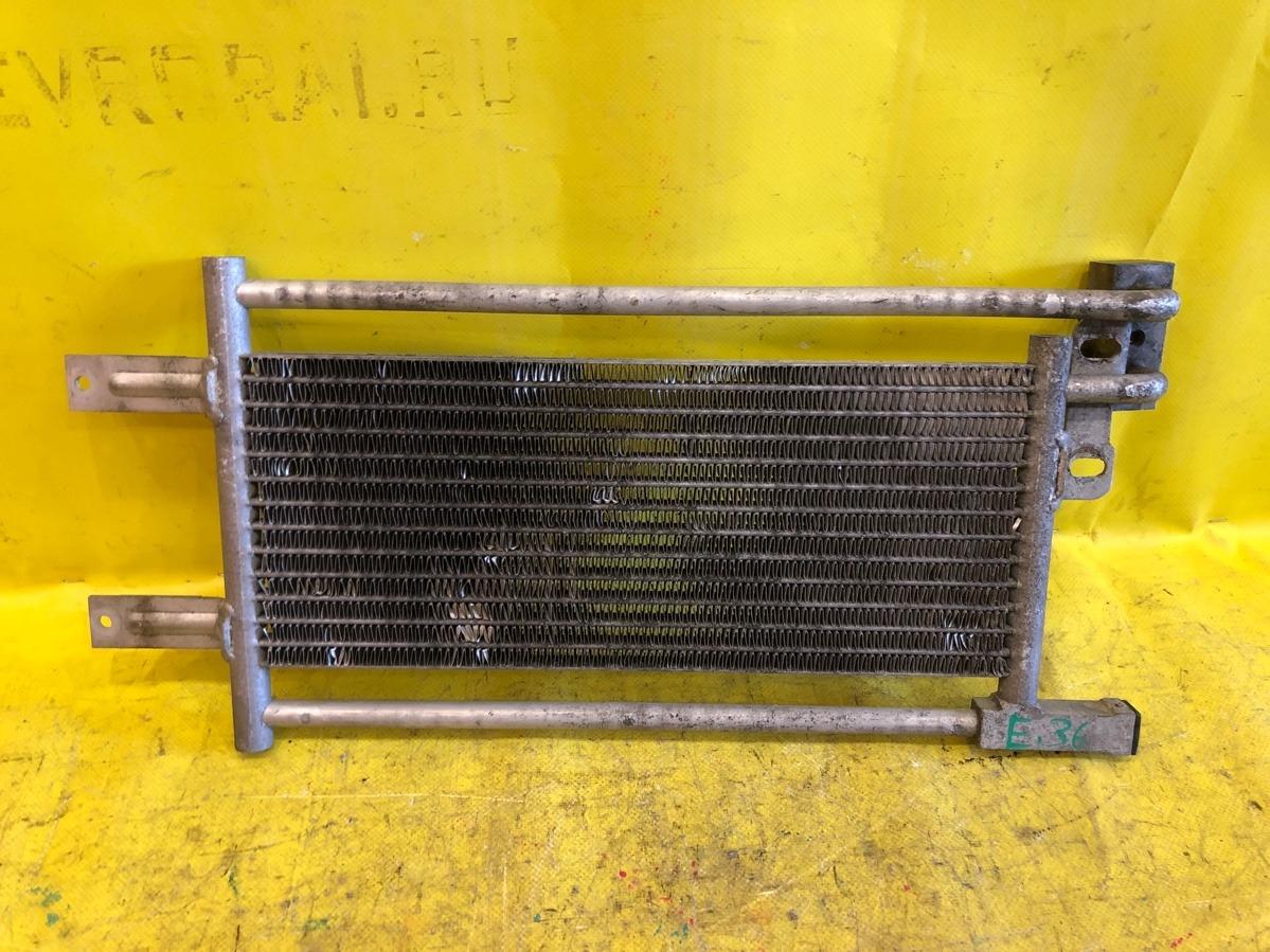 Радиатор маслянный Bmw 5-Series E34