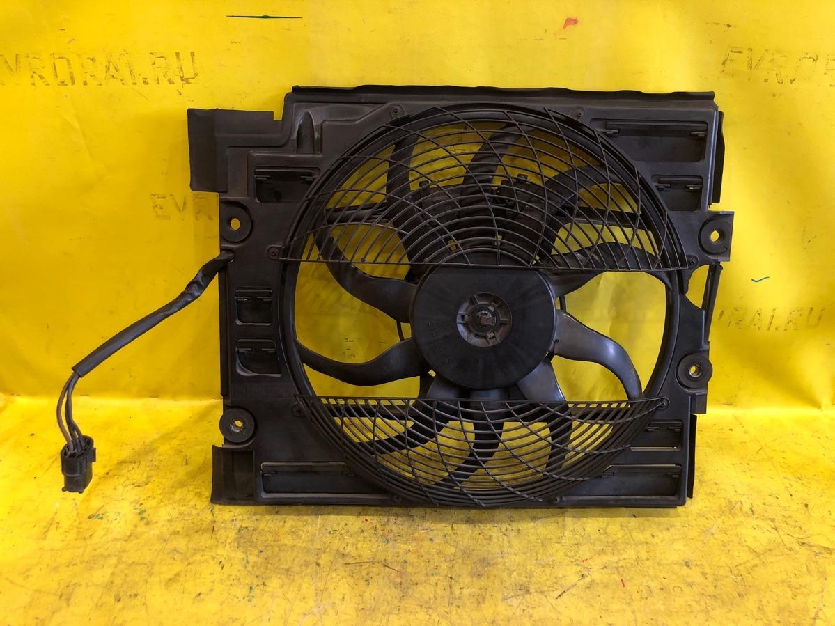 Вентилятор радиатора Bmw 5-Series E39