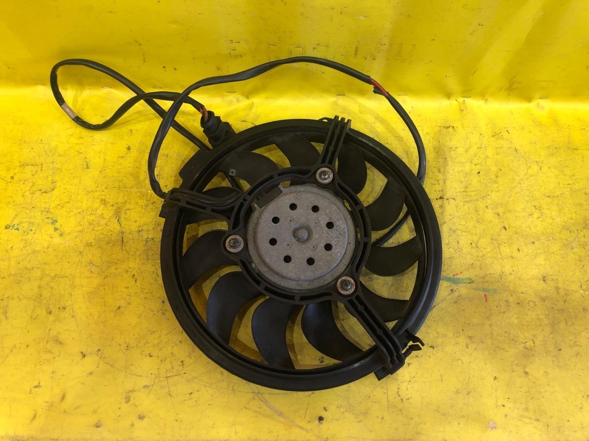 Вентилятор радиатора Volkswagen Passat