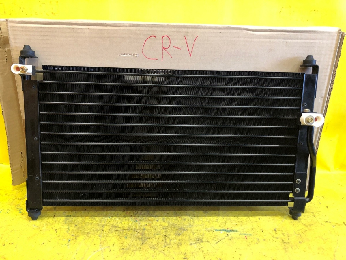 Радиатор кондиционера Honda Cr-V