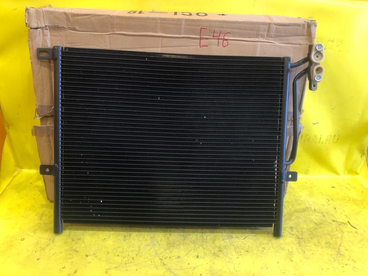 Радиатор кондиционера Bmw 3-Series E46