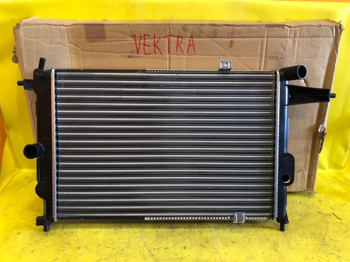 Радиатор Opel Vektra A