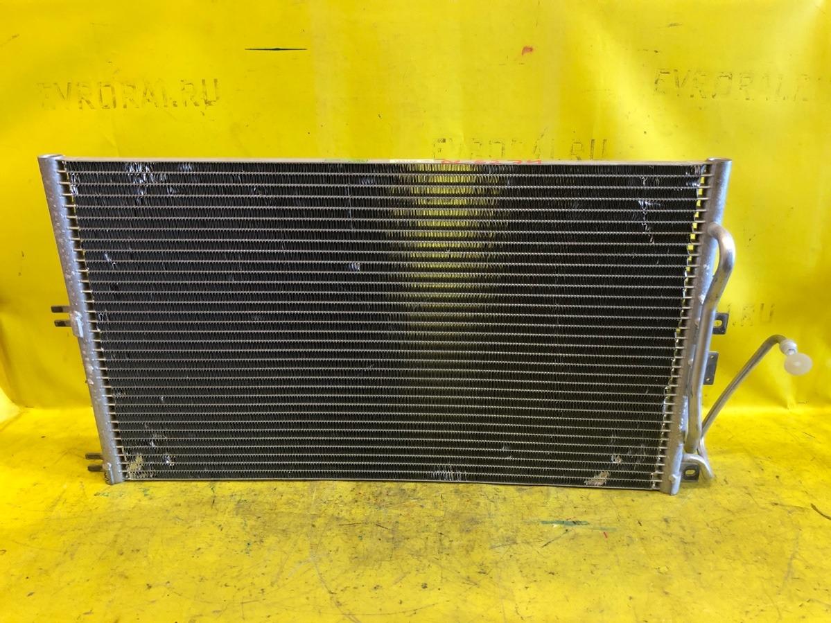 Радиатор кондиционера Opel Vektra B