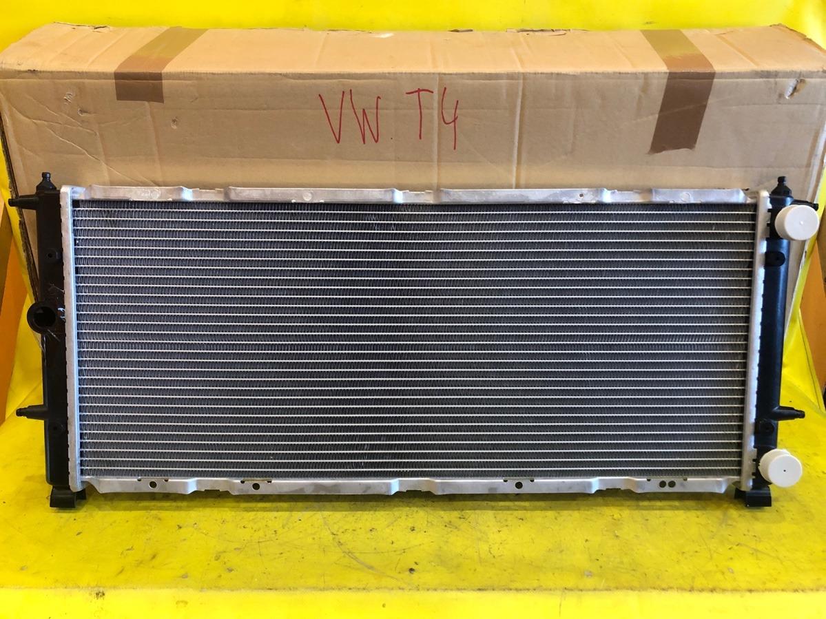 Радиатор Volkswagen T4