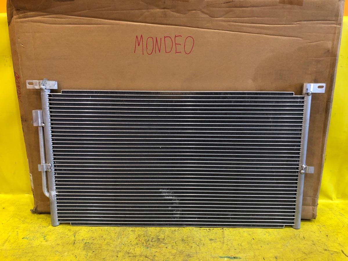 Радиатор кондиционера Ford Mondeo