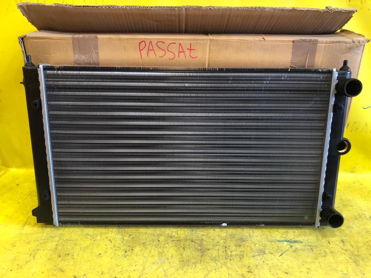Радиатор Volkswagen Passat