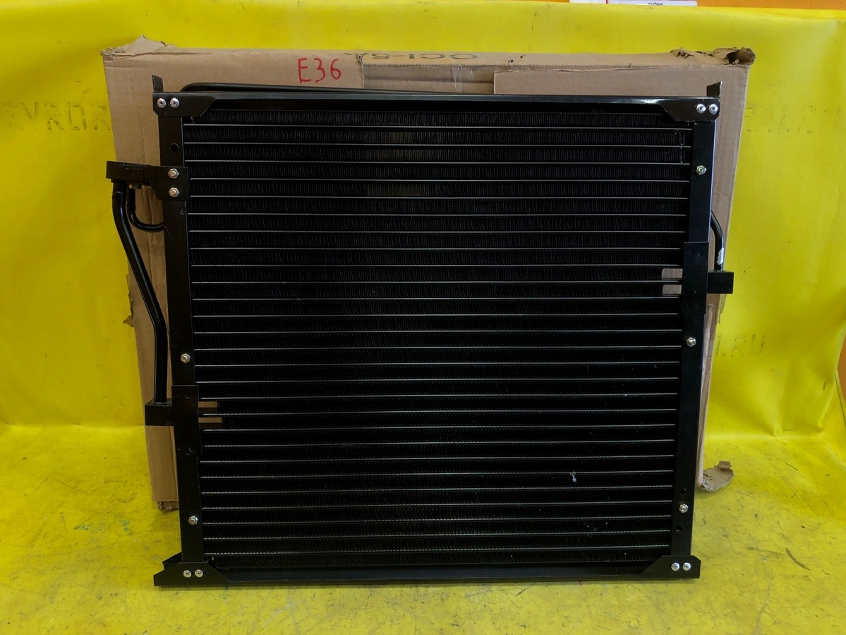 Радиатор кондиционера Bmw 3-Series E36