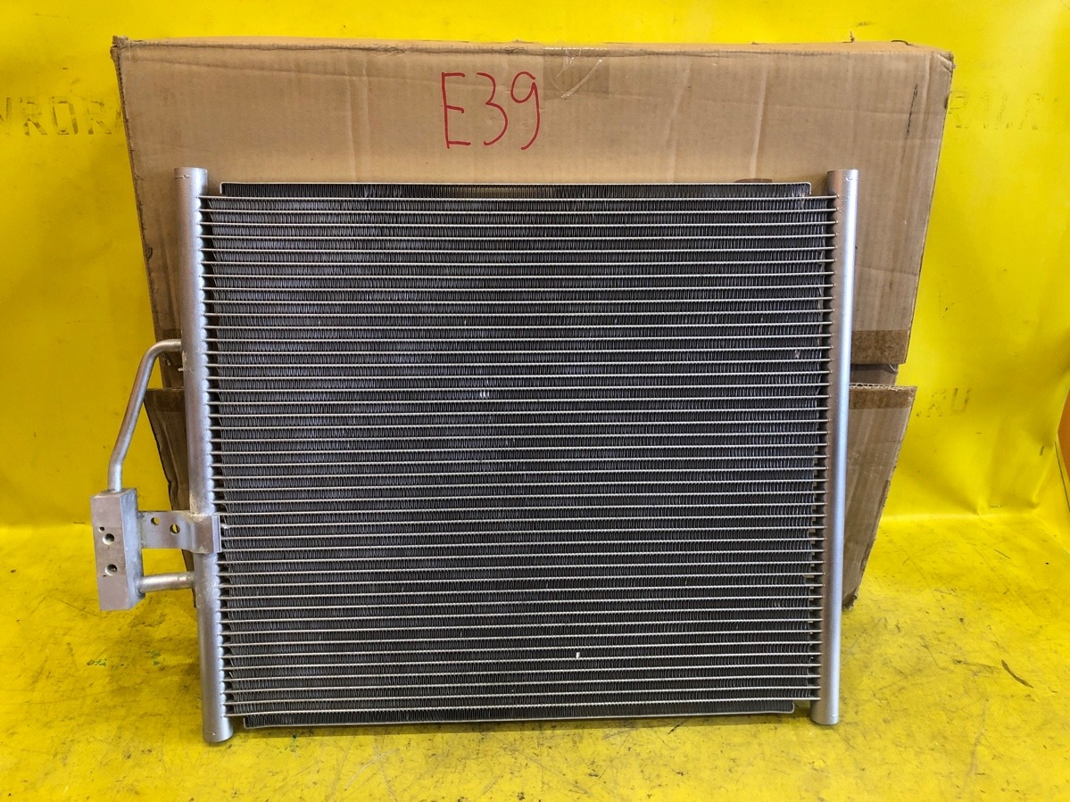 Радиатор кондиционера Bmw 5-Series E39
