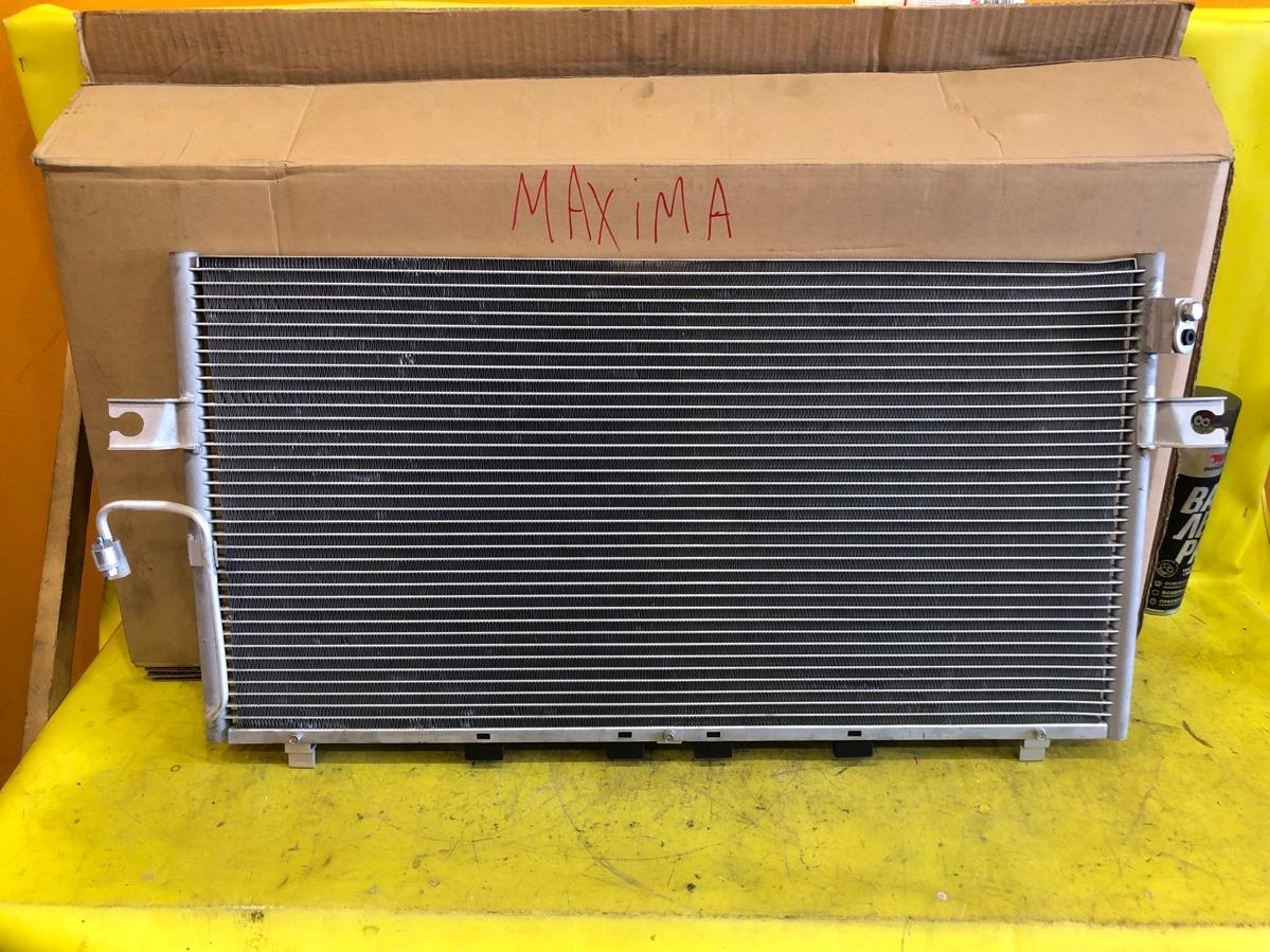 Радиатор кондиционера Nissan Cefiro/maxima