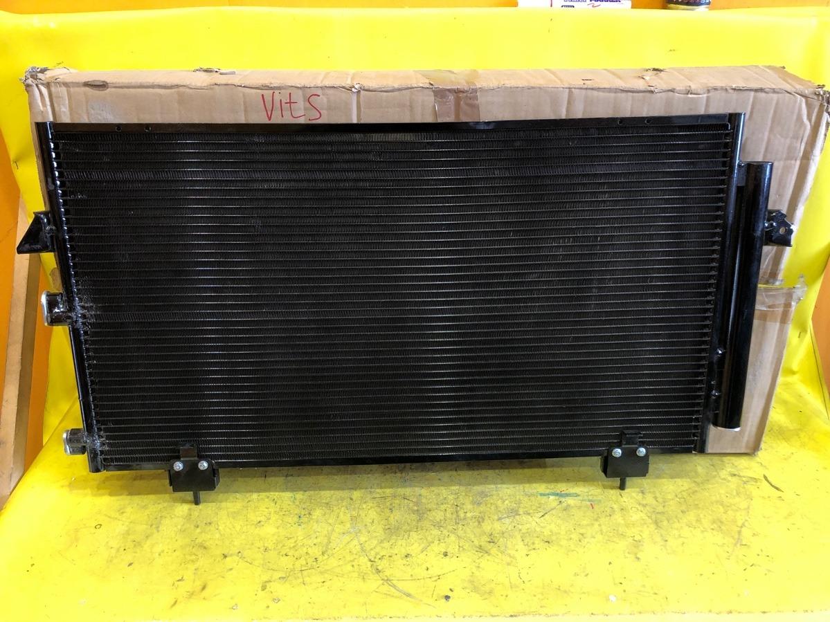 Радиатор кондиционера Toyota Vits