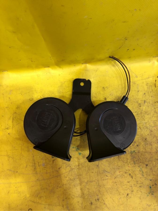 Сигнал звуковой Saab 9-3