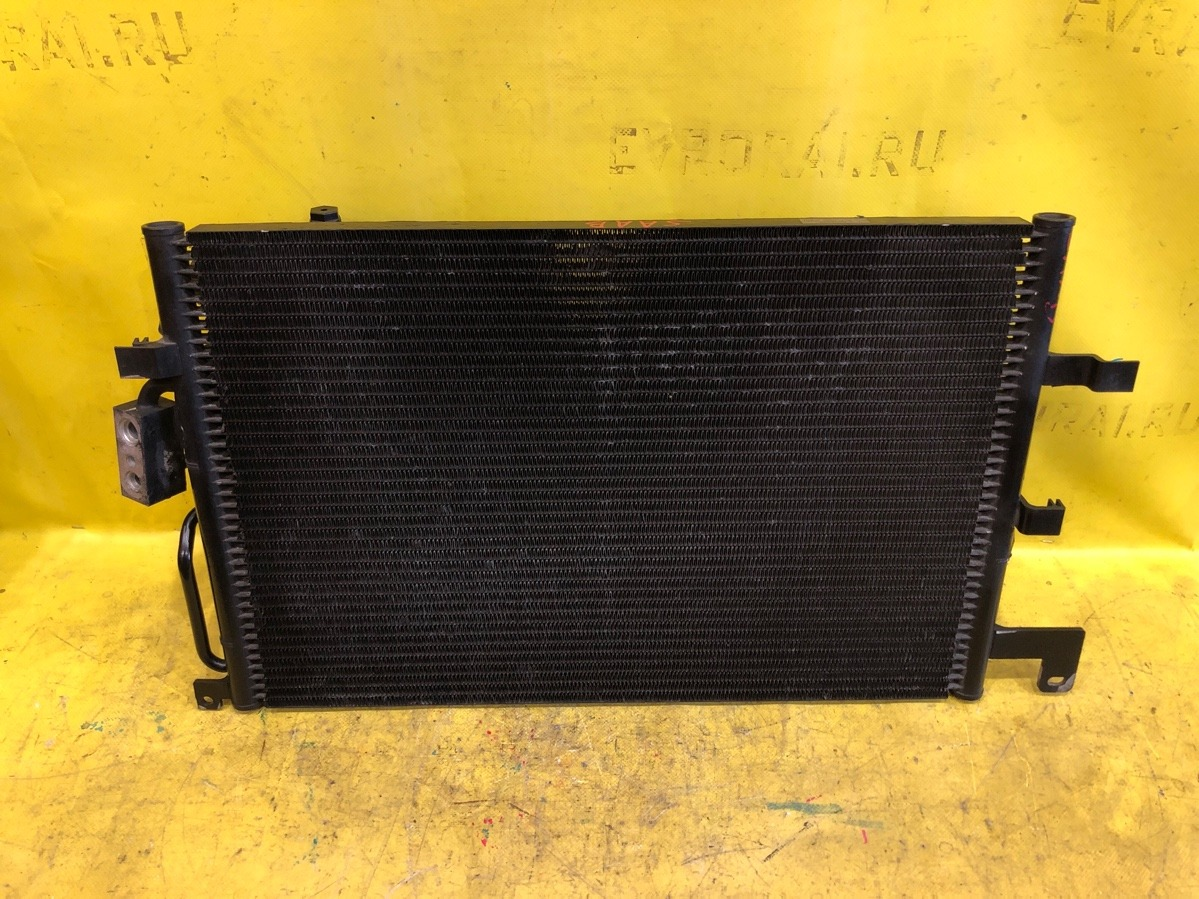 Радиатор кондиционера Saab 9-3