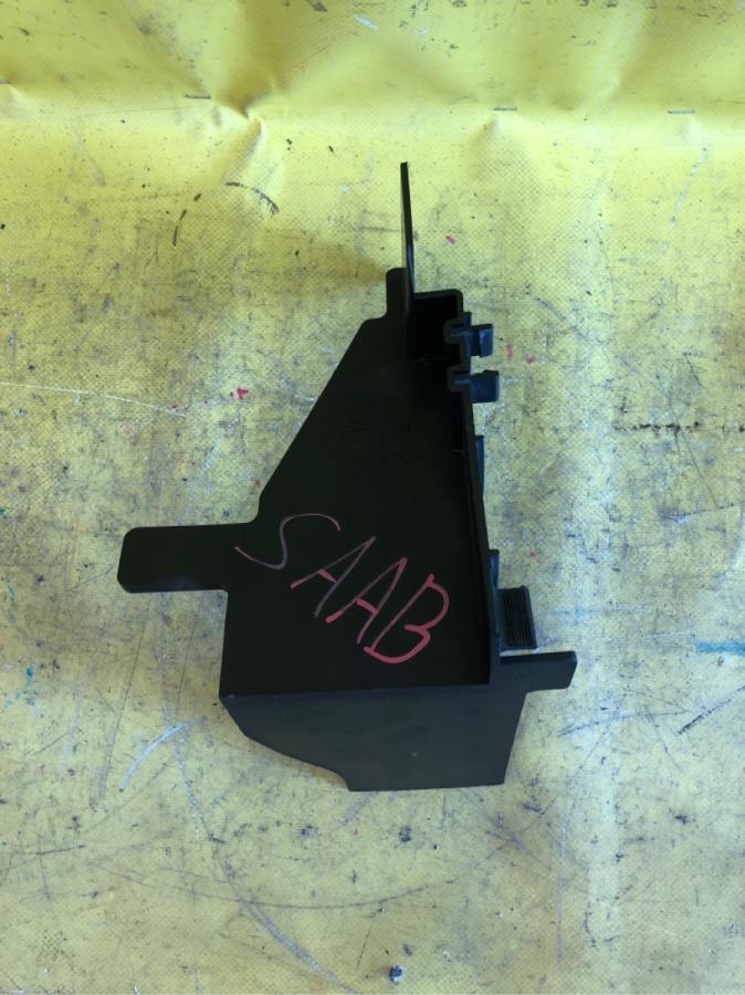 Крышка Saab 9-3